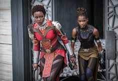 Black Panther shatters stereotypes and promotes science