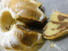 Kynutá bábovka s mákem   recept. Mák v kuchyni je specialitou střední Evropy. Moučníky s mákem jsou vyhledávanou a