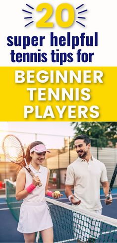 Super helpful tennis training tips you will want to know! Learn tennis strategy tips, tennis serve tips, doubles and singles tips, and more! These ideas and strategies will help you be the best tennis player you can be out on the court and win your next match! Tennis Techniques, Tennis Serve, Tennis Tips, Tennis Players, Training Tips, Tennis Racket, Improve Yourself, Ideas, Thoughts