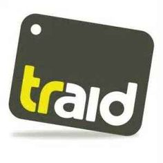 Traid Logo