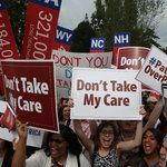 Four Words That Imperil Health Care Law Were All a Mistake, Writers Now Say - NYTimes.com