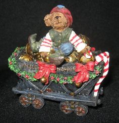 Boyds Bears & Friends - The Bearstone Collection - Jingle Elfbeary...In The Hopper The Boyds Collection, Ltd. http://www.amazon.com/dp/B0036ZTW46/ref=cm_sw_r_pi_dp_wcyXtb0V8XSZH7E3