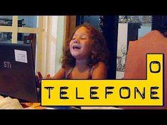 O TELEFONE