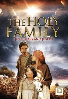 The Holy Family: Jesus Mary and Joseph - Christian Movie/Film - For more Info, Check Out Christian Film Database: CFDb - http://www.christianfilmdatabase.com/review/the-holy-family-jesus-mary-and-joseph/