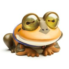 Hypnotoad rules all