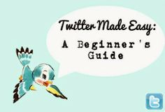 Tips for starting your own twitter account and getting the most out of the time you invest in it. #howto #twitter #socialmediaguide #MADM