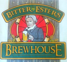 Bitter Esters Brewhouse- The best little brewhouse in the Southern Hills - featuring hand crafted small batch ales and wide selection of craft beers from around the world. Serving South Dakota beef and bison burgers, sandwiches, flat bread pizzas, and appetizers. Seasonal May - October.~ In Custer, South Dakota.