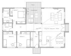 house design house-plan-ch378 10