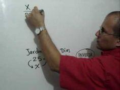 Regla de Tres Simple Inversa Problema 1: Julio Rios soluciona un problema aplicando la Regla de Tres Simple Inversa