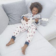 London Soldier Applique Pyjamas Kids Pajamas, Pyjamas, Baby Kids, Baby Boy, Toddler Boy Fashion, The White Company, Christmas Pajamas, Baby Sale, Nightwear