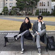 KoreanFashion | Корейская мода (k-pop style)