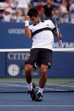 Novak Djokovic - yes