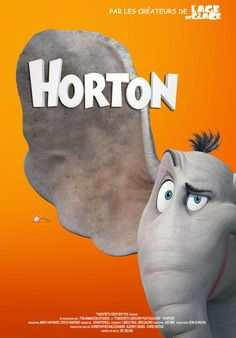 Watch->> Horton Hears a Who! 2008 Full - Movie Online