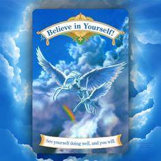 Doreen Virtue Magical Unicorns Oracle Cards