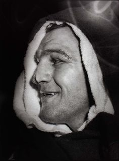 Rocky Marciano was the only heavyweight champion who never lost a single fight in his whole career-- and, at the time, he seemed the least likely fighter to do that. In many a boxing match, he was battered, bruised and bleeding. He understood from the beginning that he was going to get hit more often, and prepared himself for that kind of fight. His strategy was to concentrate on developing punches powerful enough to nullify his opponents' greater number of punches.