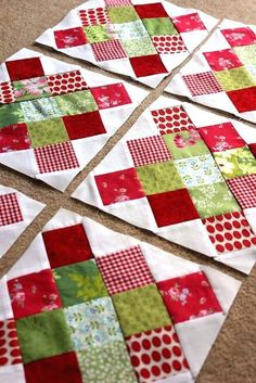 Image result for table runner christmas patchwork