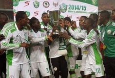 Seunsmith Networks Innovation Blog: Flying Eagles To Play Two Friendlies Against Ghana...