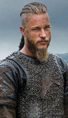 Ragnar...Vikings