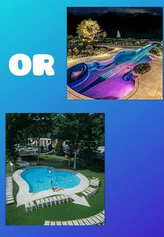 What pool you like????
