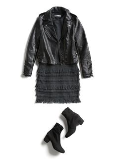 31 Days of Stitch Fix Style: 31 Outfits to Wear This January - FlawlessEnd Stitch Fix Blog, Stitch Fix Stylist, Cute Skirts, Cute Dresses, Chic Outfits, Fashion Outfits, Work Outfits, Runway Fashion, Women's Fashion