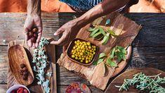 Native Australian ingredients shine ever brighter on menus around the globe. Native Australians, Australian Food, Chefs, Nativity, Globe, Menu, Articles, Menu Board Design, Speech Balloon