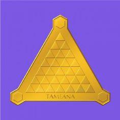 Tameana - El Triángulo