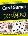 Card Games For Dummies, 2nd Edition:Book Information - For Dummies