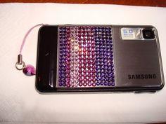 Swarovski Crystal Samsung
