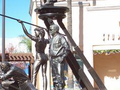 Universal Studios, Hollywood, CA