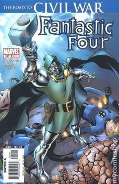 Fantastic-Four-537-Jun-2006-Marvel-FN-VF-034-Road-to-Civil-War-034-Comic