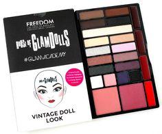 HaySparkle: Freedom House of GlamDolls Palette in Vintage Doll...