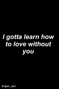 Without You // Avicii ft. Sandro Cavazza