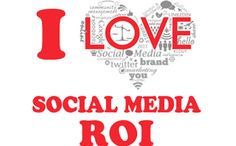 Social Media ROI: 14 Formulas to Measure Social Media Benefits.  Via Search Engine Watch