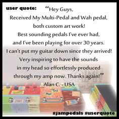 #userquote #jampedals User Quotes, Custom Art, Cards Against Humanity, Inspiration, Biblical Inspiration, Inhalation, Motivation