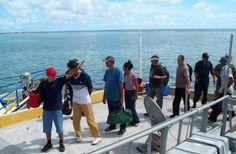 México deporta a 11 cubanos presos desde el 2015