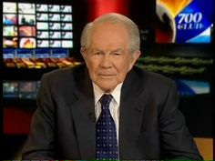 Pat Robertson Praises ESPN Analyst For Attack On Jason Collins, First Openly Gay Active NBA Player