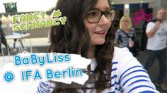 VLOG   AT THE IFA IN BERLIN