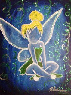 Tinkerbell+No.+3+by+RoyalKitness.deviantart.com+on+@deviantART
