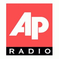 AP Radio Logo. Get this logo in Vector format from http://logovectors.net/ap-radio/