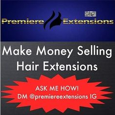 DM @premiereextensions       INTERESTED IN SELLING HAIR? Let us be your private label hair supplier. Customer can repackage and label with their brand Limited Time Special!!      Now hit the blue button & become a loyal follower @premiereextensions  #salon #cosmetology #mua #beauty #brands #cosmetologist #sallonlife #beautyschool #haircare #bundles #b2b #boutique #atl #dmv #london #oscars #hair  #stylist #nailtech #vendor #privatelabel #entrepreneurs #entrepreneur  Powered by…