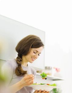 Ortorexia: obsesión por la dieta perfecta