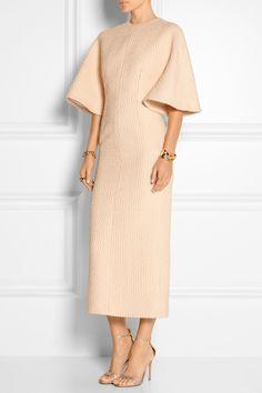 Emilia Wickstead midi dress