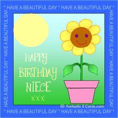 Happy Birthday Neices