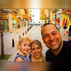 Tempo em Família Cidade de Mijas - Espanha