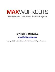 Book to Workout