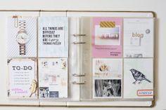 Project Life - April (part 2) | Michelle De Leon