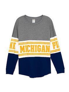 University of Michigan Varsity Crew