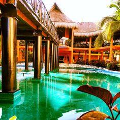 Catalonia Hotel, Puerto Aventuras, Quintana Roo. 29/04/12