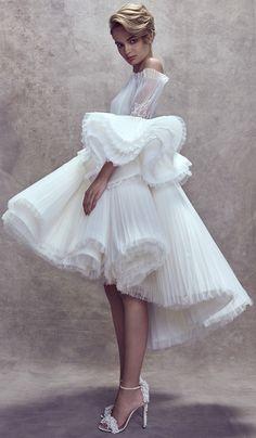 Ashi Studio Haute Couture Autumn/Winter 2018