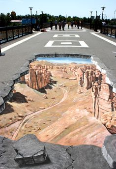 Spicytec: Creative 3D Street Art Collection II